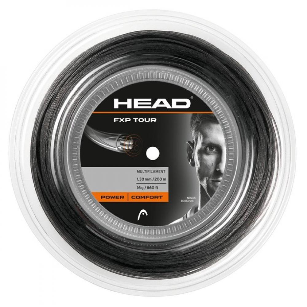 Head FXP Tour 16g Tennis String (Reel)