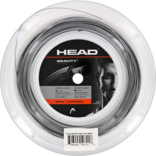 Head Gravity 17g Hybrid Reel