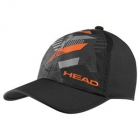 Head Light Function Hat (Black) - New Head Arrivals