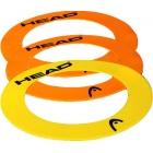Head Quick Start Tennis Ring Targets -