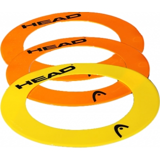 Head Quick Start Tennis Ring Targets