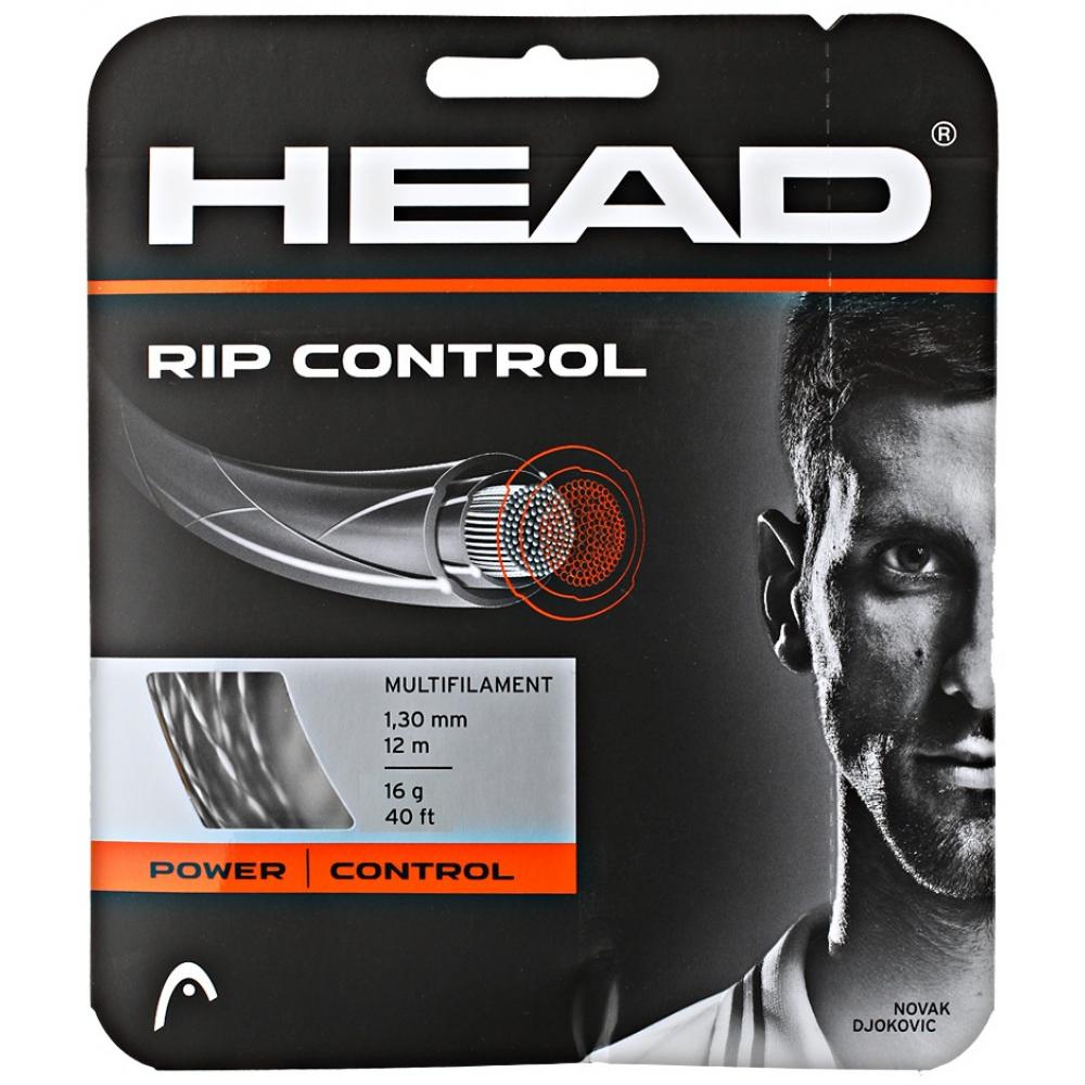 Head RIP Control 16g Tennis String (Set)