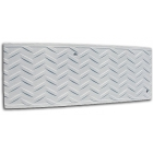 Har-Tru Herringbone Line Tape (Punched) - Courtmaster Tennis Court Maintenance