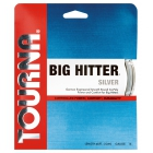 Tourna Big Hitter Silver 18g Tennis String (Set) -