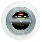 Tourna Big Hitter Silver Rough 18g Tennis String (Reel) -