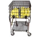 HOAG Lower Shelf for Teach 'n' Travel Cart with Lid - Tennis Equipment Types
