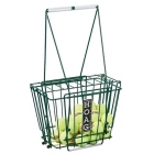 HOAG 100 Ball Basket with Lid #9604 - Hoag Tennis Equipment