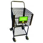 HOAG 350 Ball Teaching Cart - Hoag