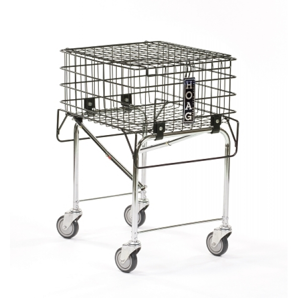 HOAG Teach 'n' Travel Cart with Lid