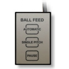 Sports Tutor HomePlate Remote - Sports Equipment