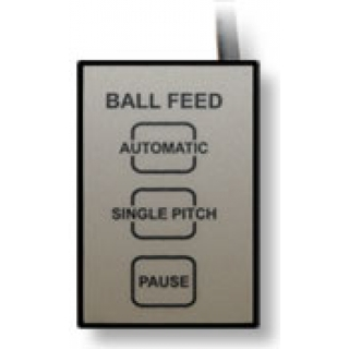 Sports Tutor HomePlate Remote