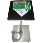 Sports Tutor HomePlate Remote Control Center - Sports Equipment