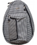 Jet Hounds Tooth Petite Backpack - Jet Sale Tennis Bags