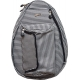 Jet Hounds Tooth Petite Backpack - Jet Petite Tennis Bags