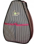 40 Love Courture Houndstooth Sophie Backpack - New Tennis Bags