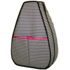 40 Love Courture Houndstooth Sophi Backpack - 40 Love Courture Sophi Tennis Backpack
