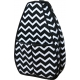 40 Love Courture Chevron Sophie Backpack - Tennis Racquet Bags
