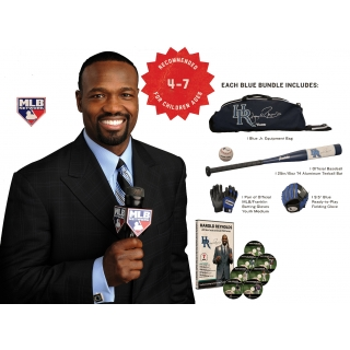 Harold Reynolds Starter Kit w DVD