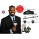 Harold Reynolds Starter Kit w DVD - Training Equipment