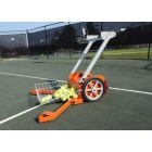 Har-Tru Tennis Ball Mower - Shop the Best Selection of Tennis Court Equipment