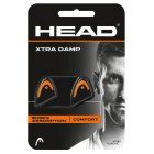 Head Xtra Damp Tennis String Dampner - Tennis Accessory Types