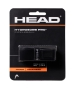 Head HydroSorb Pro Pickleball Grip (Black) - Pickleball Paddle Grips and Overgrips