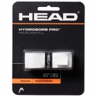 Head HydroSorb Pro Pickleball Grip (White) - Pickleball Equipment Brands