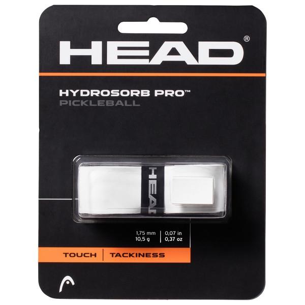 Head HydroSorb Pro Pickleball Grip (White)