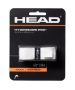 Head HydroSorb Pro Pickleball Grip (White) - Pickleball Paddles, Balls, Bags and Court Equipment
