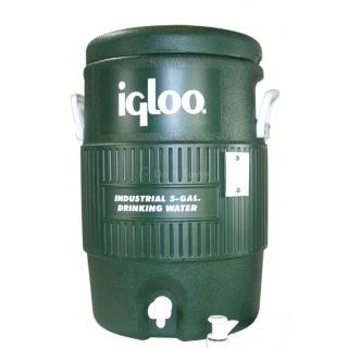 Igloo Cooler 5 Gallons