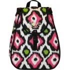 40 Love Courture Ikat Maddie Backpack - Tennis Racquet Bags