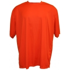 A4 Youth's Performance Crew Shirt (Orange) - Boy's Tennis Apparel