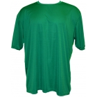 A4 Men's Performance Crew Shirt (Forest) - A4 Tennis Apparel
