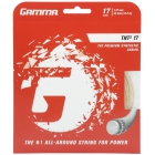 Gamma TNT2 17g Tennis String (Set) - Gamma Tennis String