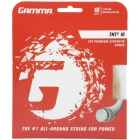 Gamma TNT2 16g Tennis String (Set) - Gamma Tennis String