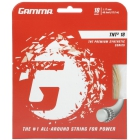 Gamma TNT2 18g Tennis String (Set) - Gamma Tennis String