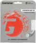 Gamma Synthetic Gut 16g Tennis String (Set) - Inexpensive Strings