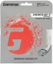 Gamma Synthetic Gut with Wearguard 17g (Set) - Inexpensive Strings