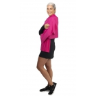 BloqUV UPF 50+ Sun Protective Blanket Wrap (Passion Pink) - BloqUV UPF 50+ Sun Protective Athletic Accessories