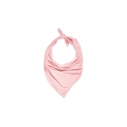 BloqUV Sun Protective Bandana Face Covering (Tickle Me Pink) - BloqUV UPF 50+ Sun Protective Athletic Accessories