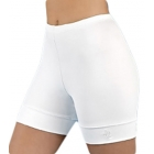 In-Between AllSport Shorties (Plus Sizes) 11W - Women's Plus Sizes Tennis Apparel