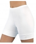In-Between AllSport Shorties (Plus Sizes) 11W - In-Between Plus Size Tennis Apparel