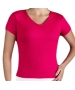 In-Between Basic V-Neck Top 50M - In-Between Women's Tops and Tanks Tennis Apparel