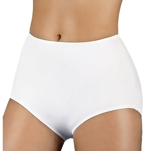 In-Between Classic Sport-Panties (Plus Sizes) 43W
