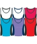 In-Between Contrast Tank 66M (CLEARANCE) - Tennis Apparel