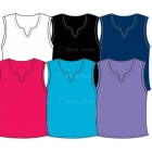 In-Between Fashion Tank 60M (CLOSEOUT) - In-Between Tennis Apparel