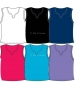 In-Between Fashion Tank (+Sizes) 60W (CLOSEOUT) - In-Between Tennis Apparel