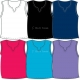 In-Between Fashion Tank (+Sizes) 60W (CLOSEOUT) - In-Between Sale Tennis Apparel