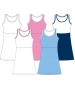 In-Between Girls Princess Tennis Dress 99G - In-Between Tennis Apparel