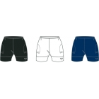 In-Between Little Girls TennisShorties w/ 2 Pockets 10G - In-Between Junior Apparel Tennis Apparel